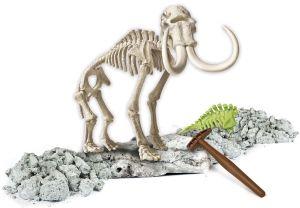 Clementoni zkameněliny - Mamut  60890