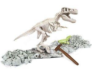 Clementoni zkameněliny - T-Rex  60889