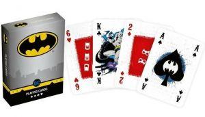 Cartamundi - hrací karty  Batman  55 karet