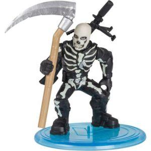 Fortnite - figurka s doplňky - Skull Trooper
