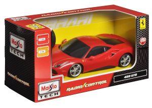 Maisto - RC Ferrari 486 GTB 1:24 - červené