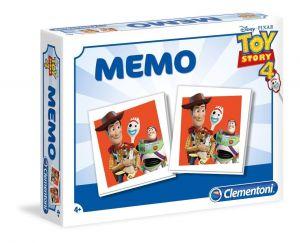 Pexeso ( Memo ) Clementoni   - Toy Story 4