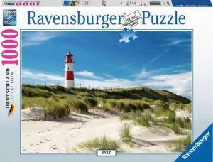 puzzle Ravensburger 1000 dílků - Sylt - ostrov v Německu  139675