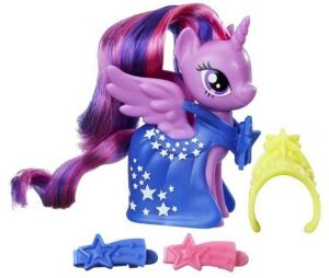 Hasbro - MLP - figurka Twilight Sparkle na přehlídkovém molu