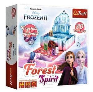 hra Trefl - Frozen II - Forest Spirit