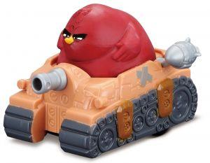 Maisto autíčko Angry Birds CRASHERS - Terence´s Tank