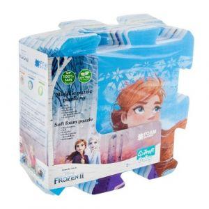 Pěnové puzzle - koberec - Frozen  II  31137