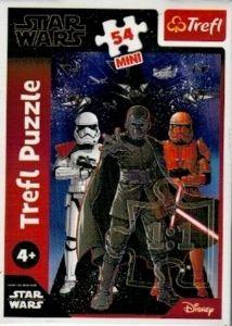 Puzzle mini 54 d - Trefl - Star Wars - Epoisode IX 19643