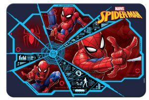 DIAKAKIS - snídaňová podložka - dětské prostírání 43 x 29 cm - Spiderman