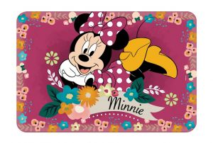 DIAKAKIS - snídaňová podložka - dětské prostírání 43 x 29 cm - Minnie