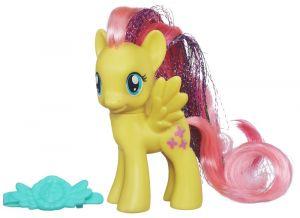 Hasbro - MLP - figurka Fluttershy  8 cm