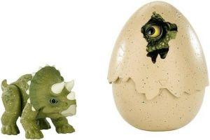 Mattel Jurský svět dinosauříci Triceratops