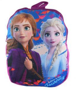 Plyšový baťůžek na záda 32 x 26 cm  Frozen II