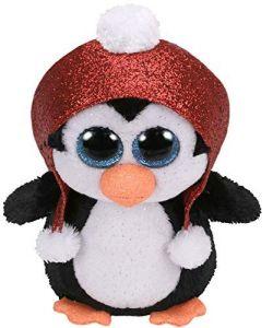 TY Beanie Boos - Gale - tučňák  36681 15 cm plyšák