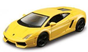 Maisto 1:38  Lamborghini Gallardo LP 560-4 - žlutá barva
