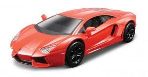 Maisto 1:40  Lamborghini Aventador  LP 700-4 - oranžová barva