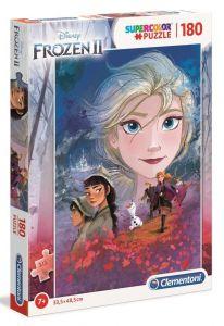 Puzzle Clementoni 180 dílků  -  Frozen II  29768