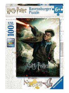 puzzle Ravensburger 100 dílků XXL - Harry Potter  128693