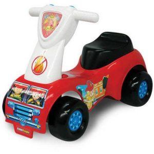 Mattel Fisher Price moje první odrážedlo - hasiči