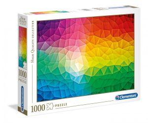 Puzzle Clementoni 1000 dílků - Grandient  39521