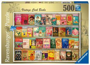 puzzle Ravensburger  500 dílků -  Kuchařky  164127