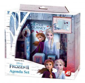 Dárková sada - památník s doplňky  Frozen II