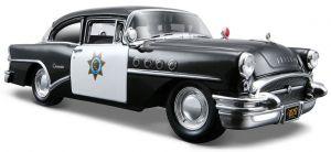 Maisto  1:26  1955 Buick Century  - policejní