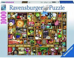 puzzle Ravensburger 1000 dílků - Kuchyň  192984