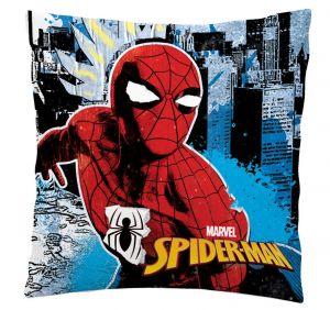 Diakakis - plyšový polštářek - Spiderman  35 x 35 cm