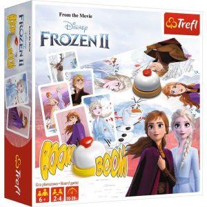 Hra  -  Boom - Boom ( Cink ) - Trefl - Frozen  2