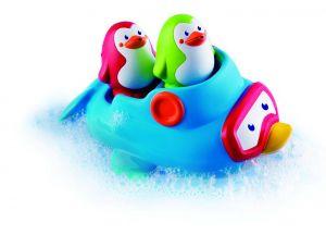 Infantino - koupeloví tučňáci