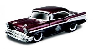 Maisto 1:64 15380  -  Chevrolet Bel Air 1957