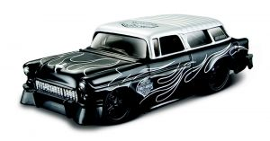 Maisto 1:64 15380  HD -  Chevrolet Nomad 1955