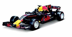 Maisto - RC  Formule 1 - Aston Martin Red Bull RB14 nr. 33 Max Verstappen