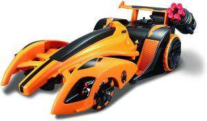 Maisto - Transformers STREET TROOPER - Twist&Shoot R/C orange