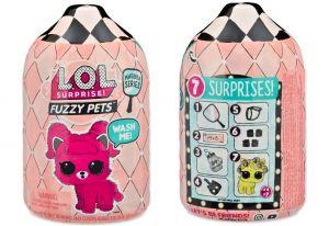 MGA L.O.L. Surprise Fuzzy pets