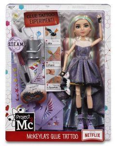 MGA panenka Project Mc²   II série   - McKeyla - McAlister - blond