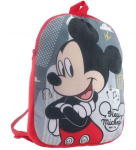 Plyšový baťůžek na záda 32 x 26 cm  Mickey