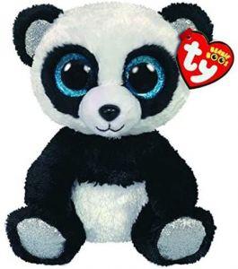 TY Beanie Boos - Bamboo - panda   36327 - 15 cm plyšák