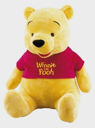 plyšový Medvídek Pú 43 cm velký plyšák - Disney plyš