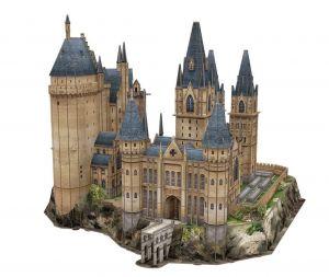 3 D Puzzle CubicFun  - Harry Potter  Astronomická věž    21012  237  dílků