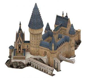 3 D Puzzle CubicFun  - Harry Potter  Velký sál    21011  187   dílků