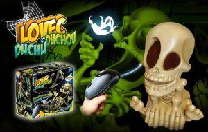 Ep Line  hra Lovec Duchů  - 1 pack ( s 1 pistolí )