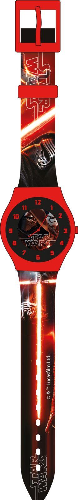 Dětské hodinky - analogové ( blistr ) - Star Wars Diakakis