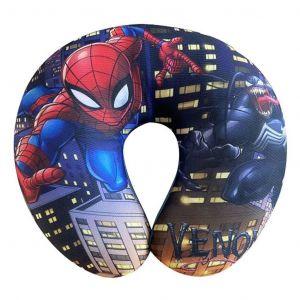DIAKAKIS - polštářek za krk - Spiderman B