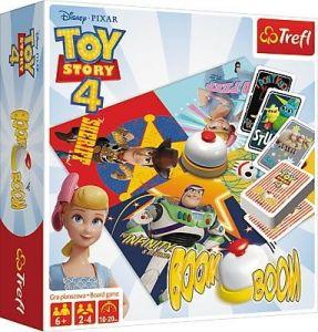 Hra  -  Boom ( Cink ) - Toy Story 4