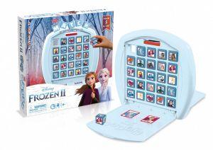 Winning Moves - hra MATCH - Frozen - Ledové království II