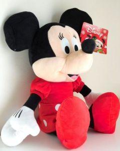 Daffi  Plyšová Minnie Mouse  50 cm DISNEY
