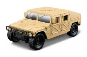 Maisto 25001 - Humvee - písková barva