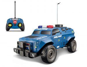 Maisto  RC - Voice Defendfer -  auto 33 cm se zvukovými a světelnými efekty